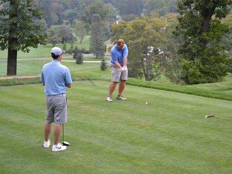 Annual Golf Invitational