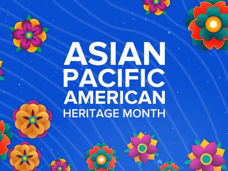 Asian Americans and Pacific Islander Americans