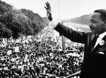 Celebrating MLK 2020