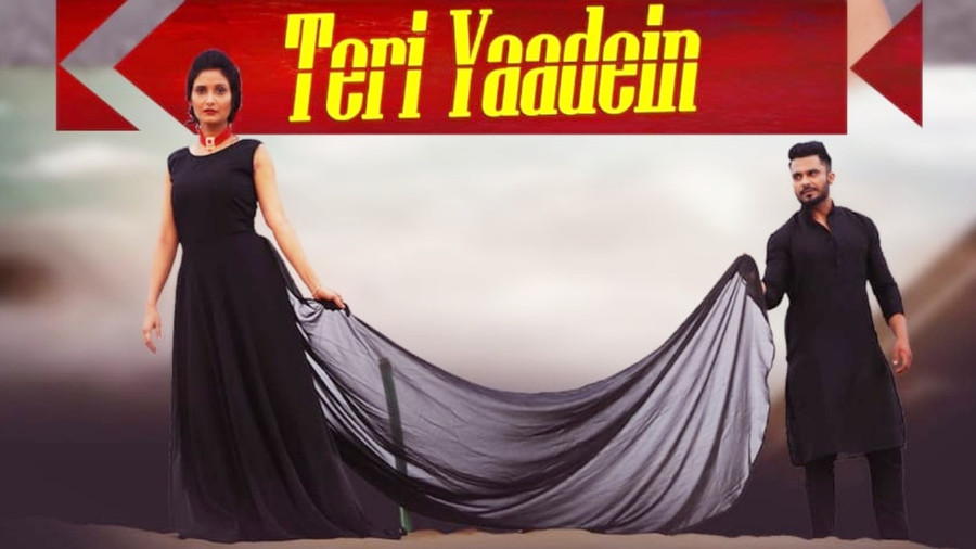 "TOWI FILMS RELEASING THE ""TERI YAADEIN"" BY ""MOHIT SHARMA"" FEAT. ""SHIVANI RAGHAV"""
