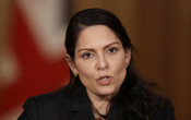 UK HOME SECRETARY PRITI PATEL SAYS WILL BEEF UP MPS' SECURITY AFTER MP KILLED