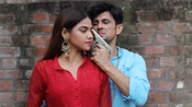 RAVI SUDHA CHOUDHARY IS ALL SET TO MAKE SMASHING DEBUT WITH SITAPUR THE CITY OF GANGSTERS