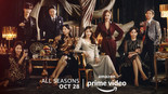 PRIME VIDEO LAUNCHES K-DRAMA SLATE WITH 10 NEW TITLES ON THE SERVICE