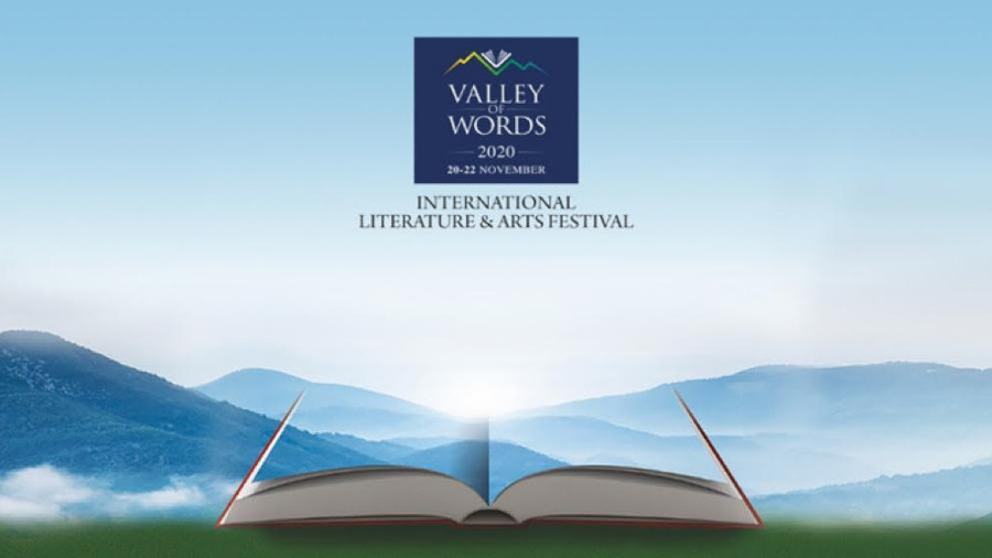 AIDE MEMOIRE VALLEY OF WORDS GOES VIRTUAL VOW2020@SAVOY