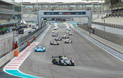 RACING TEAM INDIA FINISHES FIFTH IN ALMS CHAMPIONSHIP, CONTINUES TO CHASE LE MANS DREAM