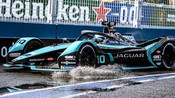 JAGUAR RETURN TO RACE ON HOME SOIL AT THE HEINEKEN LONDON E-PRIX FOR THE FIRST TIME IN 17 YEARS