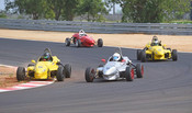 STAGE SET FOR GRAND FINALE OF 23RD JK RACING TYRE NATIONAL RACING CHAMPIONSHIP IN COIMBATORE