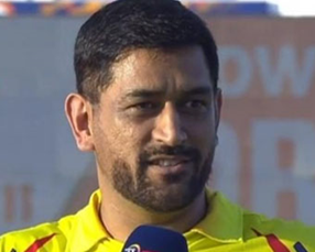 12 CRICKETERS WHO HAVE TAKEN THE #BREAKTHEBEARD CHALLENGE THIS IPL