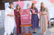 AUTHOR DEEPA RAJANI'S CELEBRATES THE LAUNCH OF HER BOOK 'THE MAGIC IN YOU – AWAKEN YOUR SOUL'