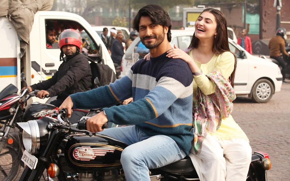 KHUDA HAAFIZ BECOMES VIDYUT JAMMWAL'S BIGGEST OPENING MOVIE EVER; JAMMWAL-LIONS MAKE IT A RAGING SUCCESS ON DISNEY+ HOTSTAR VIP