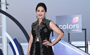 MADHURI DIXIT JOKES ABOUT HOW SHE MAKES HER HUBBY, DR. NENE DANCE TO HER TUNES