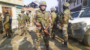 PAKISTAN'S ISI'S CONSPIRACY AGAINST JAMMU AND KASHMIR EXPOSED