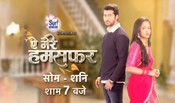 EPISODE 73 - AYE MERE HUMSAFAR : PAYAL IS DETERMINED TO TAKE WHAT BELONGS TO HER