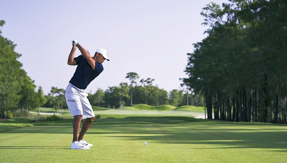 """DISCOVERY, GOLFTV AND TIGER WOODS UNVEIL SEASON 2 OF THE EXCLUSIVE SERIES """"MY GAME TIGER WOODS"""""""