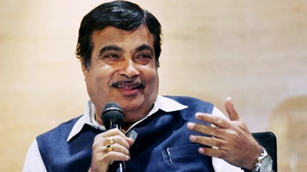 SKILLED MANPOWER IS A MUST TO MAKE INDIA A MANUFACTURING HUB : NITIN GADKARI