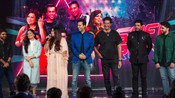 """SHOWFEST- EXPERIENCE BEYOND ENTERTAINMENT"""" UNVEILS THE """"FUTURE OF BOLLYWOOD LIVE ENTERTAINMENT"""