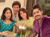 VISITED MY FAMILY AFTER NEARLY A YEAR; IT WAS A RATHER EMOTIONAL MOMENT : ABHISHEK KAPUR