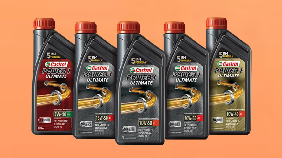 CASTROL BHARAT LAUNCHES THE ALL-NEW CASTROL POWER1 ULTIMATE PROMISING