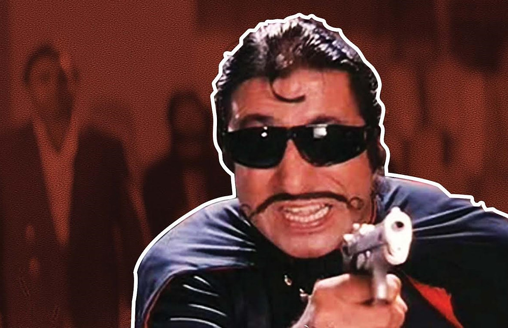 6 REASONS WHY SHAKTI KAPOOR'S CRIME MASTER GOGO IS STILL THE MOST CELEBRATED CHARACTER TILL DATE