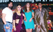 BIRTHDAY CELEBRATION OF RAKHI SAWANT AND MUSIC LAUNCH PARTY OF VINASHKAAL