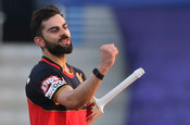 I HAVE GIVEN MY 120% TO RCB, WILL CONTINUE DOING SO AS A PLAYER: VIRAT KOHLI