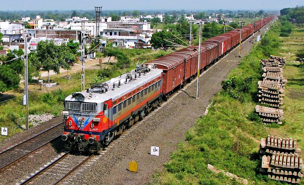 CENTRAL RAILWAY LOADS 20.12 MILLION TONNE FREIGHT THROUGH 3.83 LAKH WAGONS DURING 150 DAYS OF LOCKDOWN AND UNLOCK PERIOD