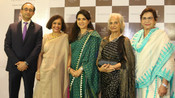 A RENDEZVOUS WITH THE 'QUEEN OF DRAPES', SHAINA NC