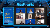 MEDTRONIC BHARAT'S CASE BASED COMPETITION FOR RESIDENT DOCTORS CULMINATES IN GRAND FINALE