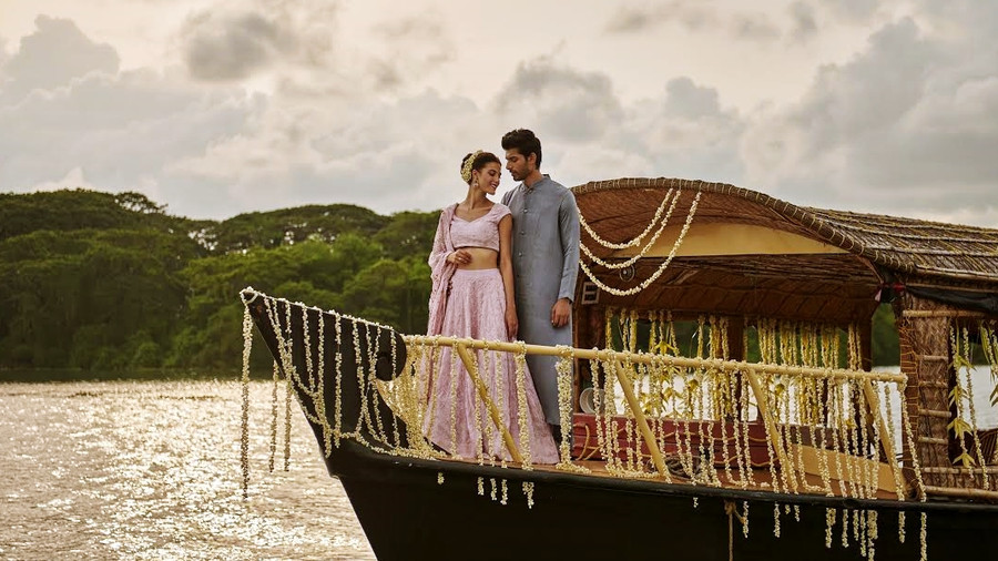 BHARAT'S FIRST IMMERSIVE VIRTUAL WEDDING FAIR FROM 23 - 25 OCTOBER