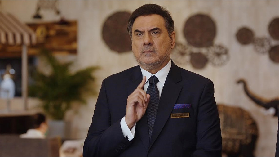 STAR SPORTS UNVEILS #INDIATAIYARHAI CAMPAIGN FEATURING BOMAN IRANI AHEAD OF ENGLAND'S TOUR OF BHARAT