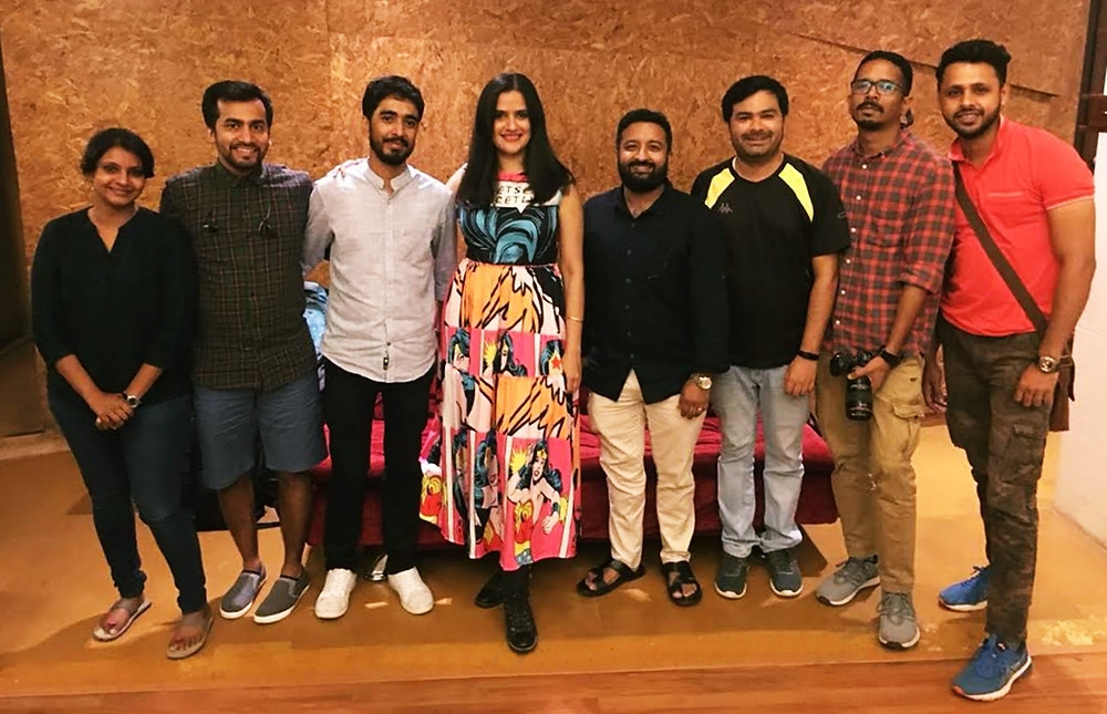 """ULTRA MEDIA & ENTERTAINMENT TO RELEASE """"RAAT KE MUSAAFIR"""" MUSIC VIDEO FEATURING SONA MOHAPATRA ON INDEPENDENCE DAY 2020"""