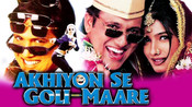 HERE'S WHY YOU SHOULDN'T MISS AKHIYON SE GOLI MAARE ON SONY MAX2
