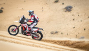 HERO MOTOSPORTS MAKES A STRONG START TO THE SECOND HALF OF DAKAR RALLY