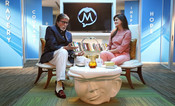 NEERJA BIRLA'S MPOWER AND AMITABH BACHCHAN COLLABORATE ON A NATIONWIDE MENTAL HEALTH CAMPAIGN