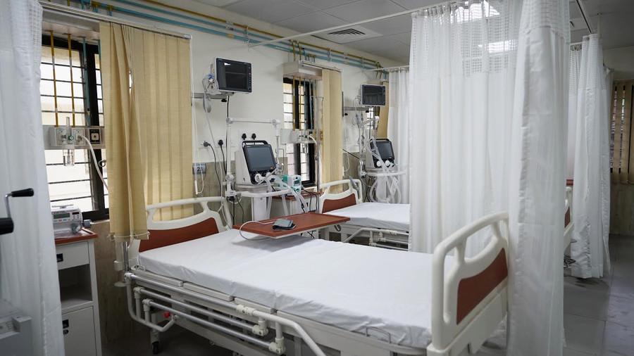 TATA TRUSTS HANDS OVER 4 COVID-19 TREATMENT CENTRES IN MAHARASHTRA AND UTTAR PRADESH