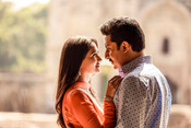 COME FALL IN LOVE WITH THE MESMERIZING SONG - ISHQ NAMAZAA, THE FIRST SONG FROM THE BIG BULL