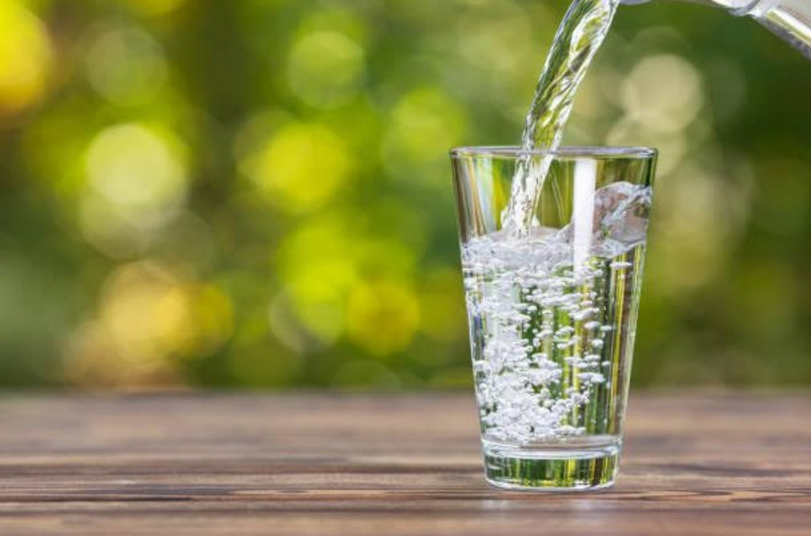 HEALTH BENEFITS OF STAYING HYDRATED THAT IS CRUCIAL AND IMPORTANT FOR THE IMMUNE SYSTEM