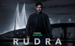 AJAY DEVGN TO MAKE HIS DIGITAL DEBUT WITH A CRIME-DRAMA SERIES RUDRA – THE EDGE OF DARKNESS