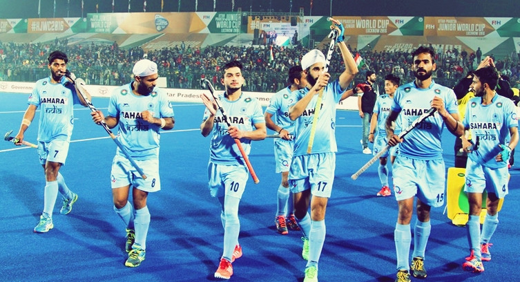 Hockey India annouces 35-member core group for national coachinig camp
