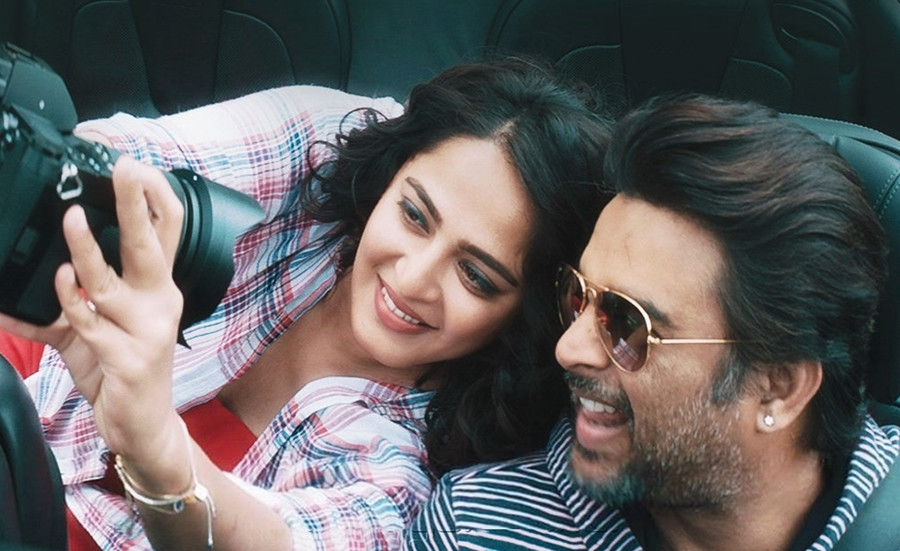 5 THINGS YOU DID NOT KNOW ABOUT ANUSHKA SHETTY AND R MADHAVAN STARRER NISHABDHAM