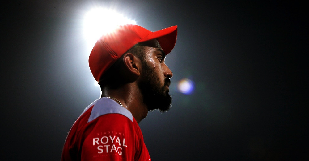 K L RAHUL EXPECTS HEAD COACH ANIL KUMBLE TO DO BULK OF THE PLANNING