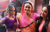 PAYAL AND VED'S WEDDING CELEBRATION IN FULL SWING. BUT WILL THE MARRIAGE TAKE PLACE?