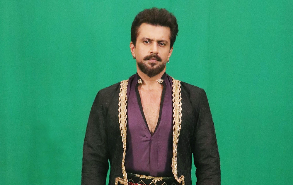 ZAFAR EMERGES AS THE STRONGEST SORCERER ON SONY SAB'S ALADDIN: NAAM TOH SUNA HOGA