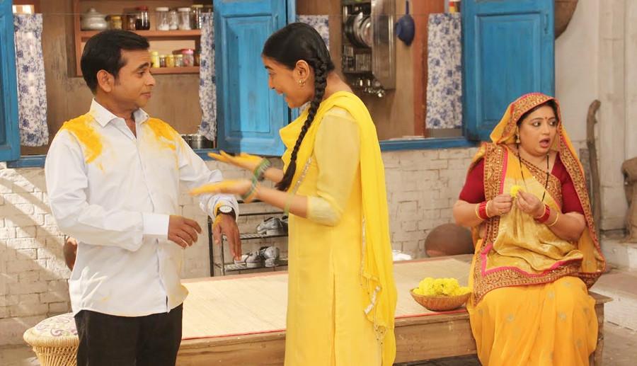 POPULAR ACTOR, ISHTIYAK KHAN TO ENTER &TV'S GUDIYA HUMARI SABHI PE BHARI