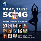 INTERNATIONALLY RENOWNED MUSICIANS UNITE WITH BHARATIYA LEGENDS TO CREATE THE YOGA ANTHEM