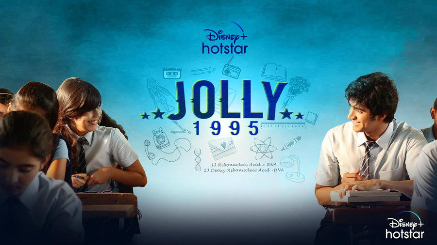 ACTOR ESHAAN SHANKER'S NEXT 'JOLLY 1995' WILL MAKE YOU REMINISCE YOUR HIGH SCHOOL LOVE STORY