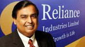 RELIANCE BECOMES FIRST INDIAN FIRM TO CROSS $200 BN M-CAP