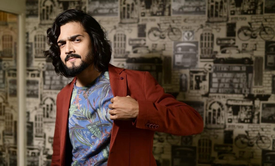 BHUVAN BAM BECOMES BHARAT'S FIRST INDEPENDENT CREATOR TO CROSS A MONUMENTAL 3 BILLION VIEWS