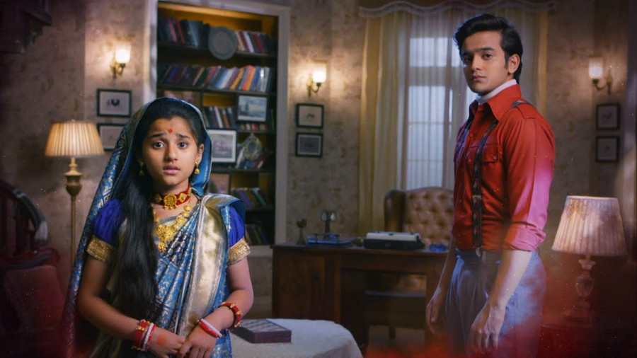 HOW WILL THE MARRIAGE ANNULMENT AFFECT BONDITA AND ANIRUDH'S RELATIONSHIP?
