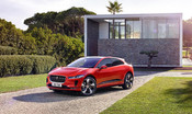 THE ULTIMATE ALL-ELECTRIC PERFORMANCE SUV, JAGUAR I-PACE SET TO LAUNCH IN BHARAT ON 9TH MARCH